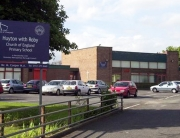 Huyton with Roby School Alterations
