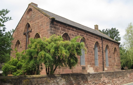 St. Thomas Church Refurbishment