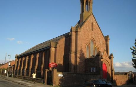 St. Clements Church Repairs & Conversion