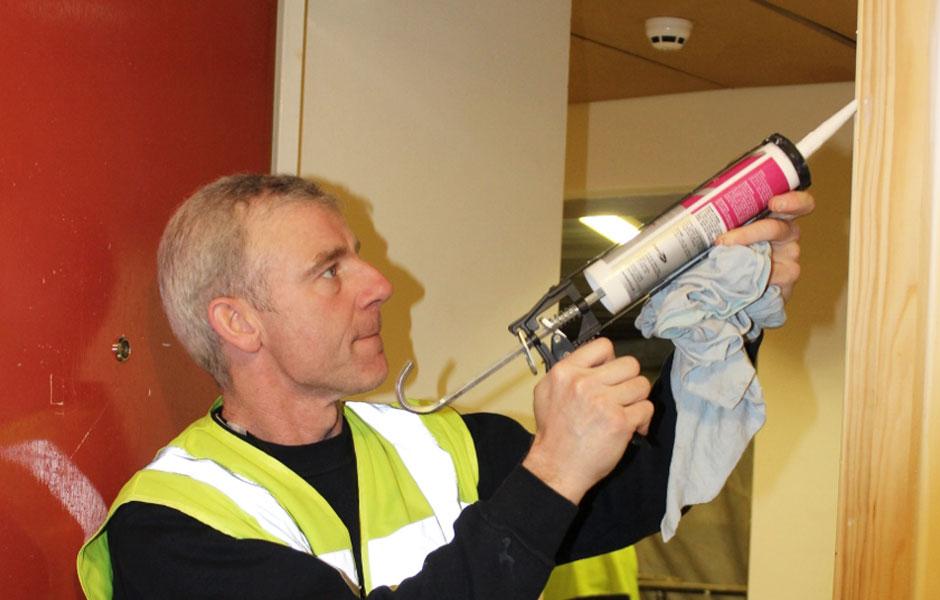Powerhouse Foyer Liverpool : Riverside housing group fire upgrades powerhouse foyer