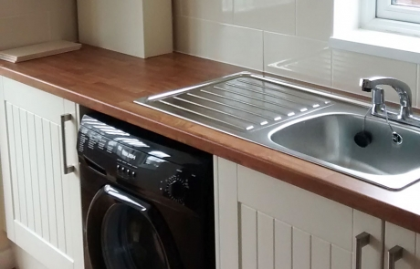 Merseyside kitchen replacement programme