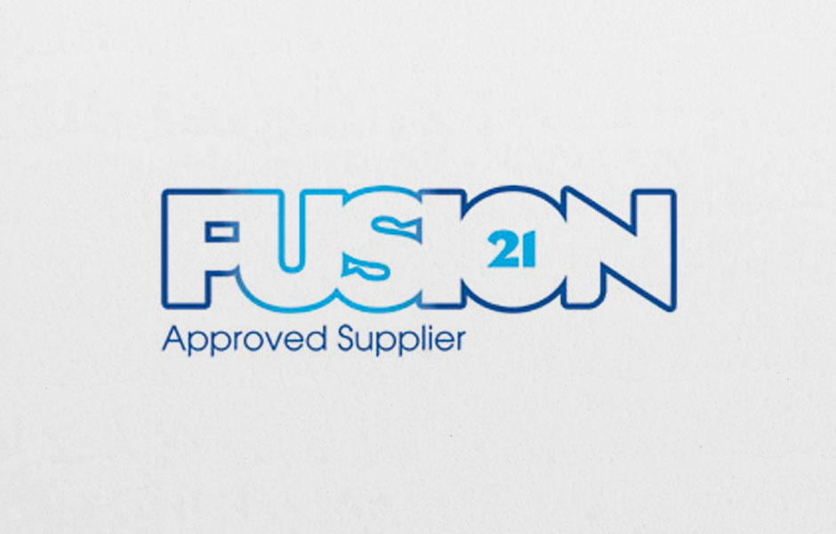 FRANK ROGERS SECURES PLACE ON FUSION 21 FRAMEWORK