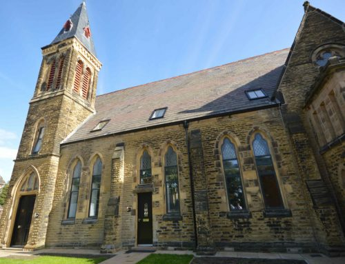 WATERLOO CHURCH MAKES GRADE IN LABC AWARDS