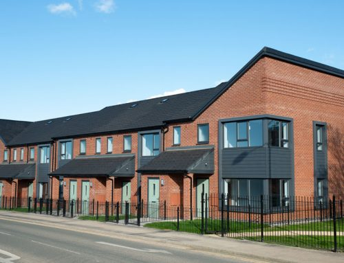McGarva Way, Ellesmere Port – New Build Apartments