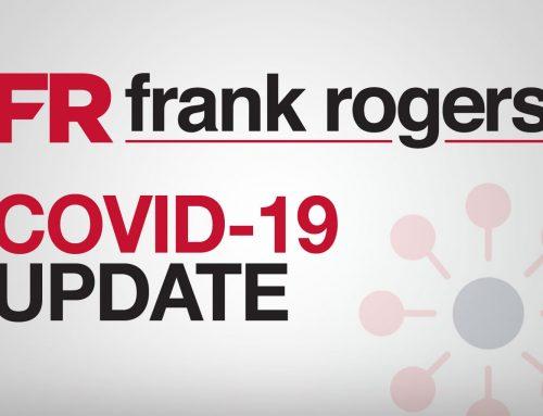 COVID-19 OPERATIONAL UPDATE – 21/04/2020