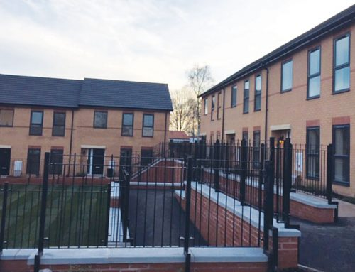 Chester Close, Runcorn – New Build