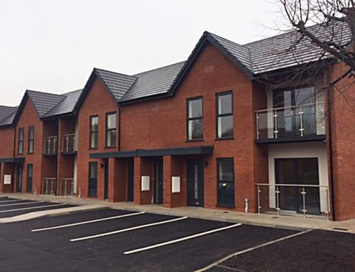 Lilac Drive, Northwich – New Build Apartments