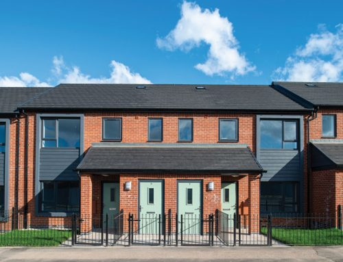 McGarva Way, Ellesmere Port – New Build