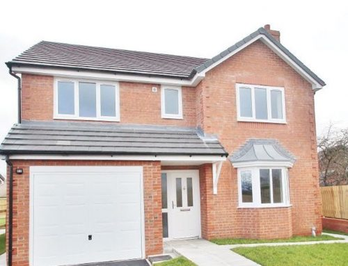 Poplars Close, Alltami, Mold – Luxury New Build Housing