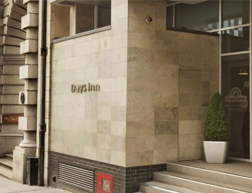 Downing Group (Days Inn Hotel, Liverpool) – Fire Upgrade Works 2019-20